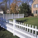 Great Fences by Advanced Roofing and Exteriors