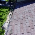 Roof Repair from Storm Damage by Advanced Roofing and Exteriors