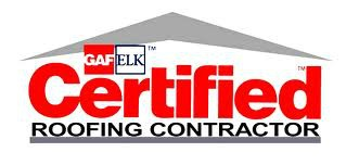 Advanced Roofing and Exteriors Credentials