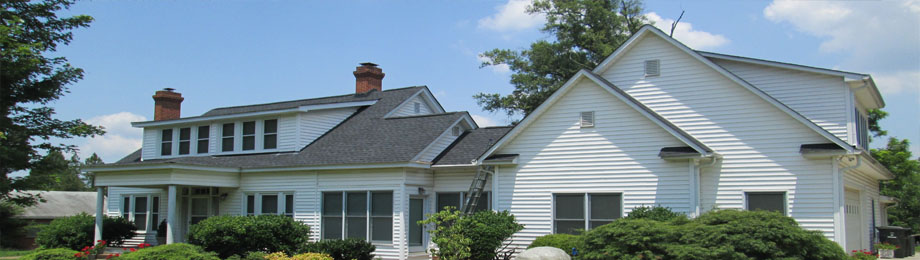 Roof Repair Contractors In Charlotte Nc