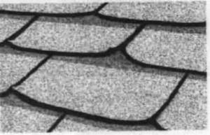 Charlotte roof shingle repair