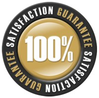 At Advanced Roofing and Exteriors, your satisfaction is 100% guaranteed