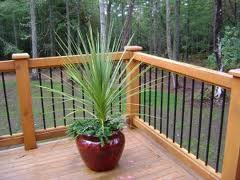 Advanced Roofing and Exteriors installs custom decks