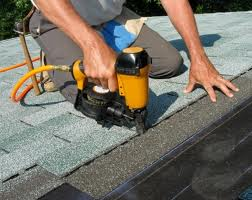 Advanced Roofing and Exteriors in Charlotte NC can fix your damaged roof