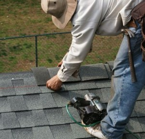 Residential roofing installers in Charlotte NC