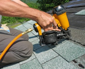 Roof repair Charlotte NC