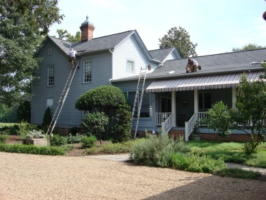 finding a reliable roofing contractor