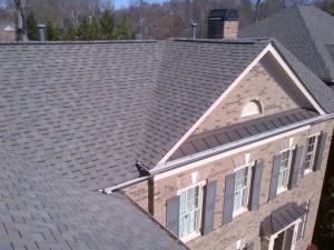 Shingle repair in Charlotte, NC