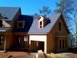 Roof installer in Charlotte, NC