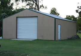 Advanced Roofing and Exteriors specializes in metal roofs and metal barn roofs